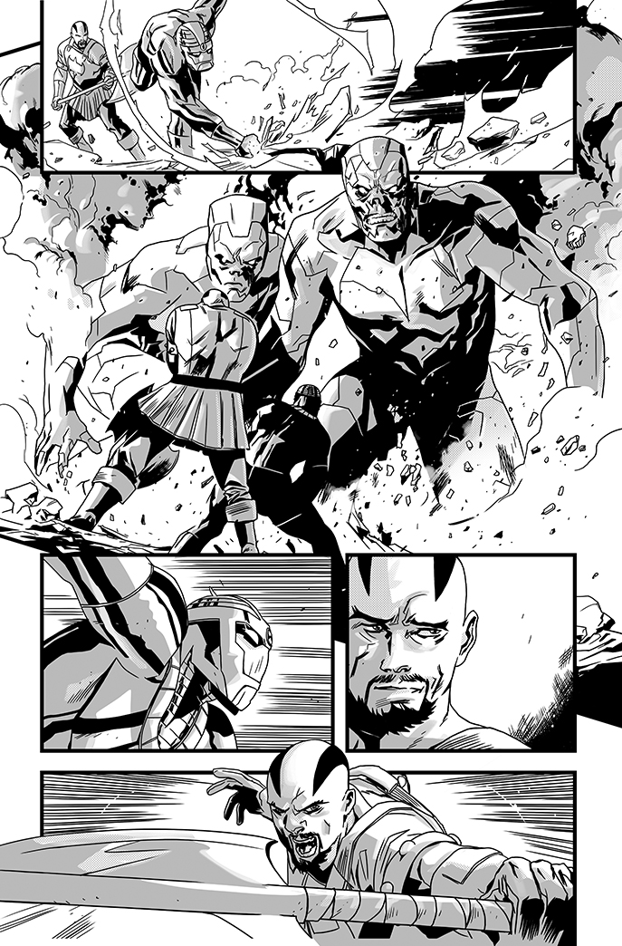 Asgardians of the Galaxy #7- page 09